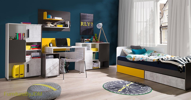 Classic Children Kids Furniture Set Composition Bruno Set 2 Amazon Co Uk Kitchen Home