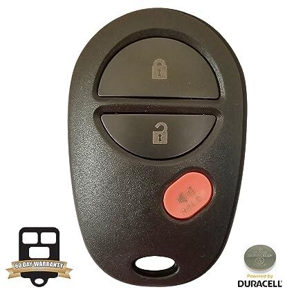 Amazon 2005 2010 toyota tacoma keyless entry remote with diy 2005 2010 toyota tacoma keyless entry remote with diy programming instructions solutioingenieria Gallery