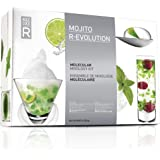 Molecule-R – Mojito kit R-Evolution – Beginner Molecular Mixology Kit
