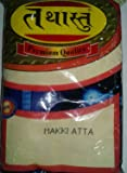 Maize Corn Flour Makki Atta 5 Kg