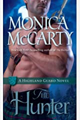 The Hunter: A Highland Guard Novel (The Highland Guard Book 7) Kindle Edition