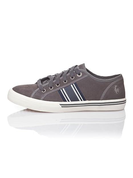 Le Coq Sportif Zapatillas Classic Lifestyle Saint Tropez: Amazon.es: Zapatos y complementos