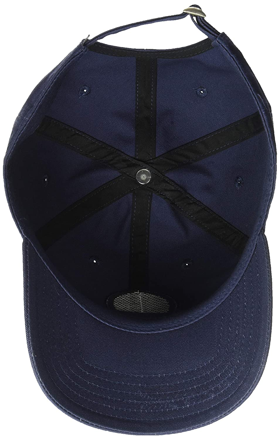 a83e4fe9 Converse Men's Unisex Tipoff Chuck Patch Baseball Hat at Amazon Men's  Clothing store: