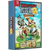 Astérix & Obélix XXL 2 Edition Limitée (switch)