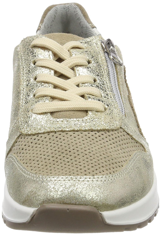 Damen Whisper L. 2 Sneaker Stonefly HMt9TBPwg