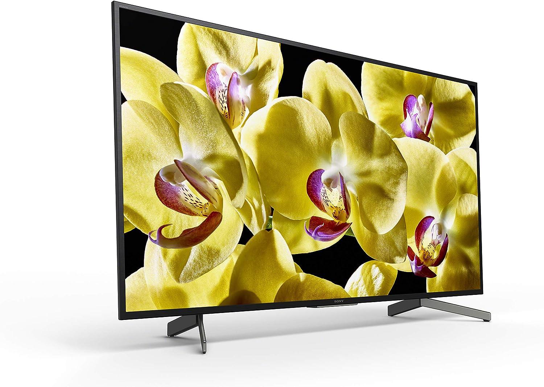 Sony - TV Led 55 Sony Kd-55Xg8096 4K Uhd HDR Android - TV Led - Los Mejores Precios: BLOCK: Amazon.es: Electrónica