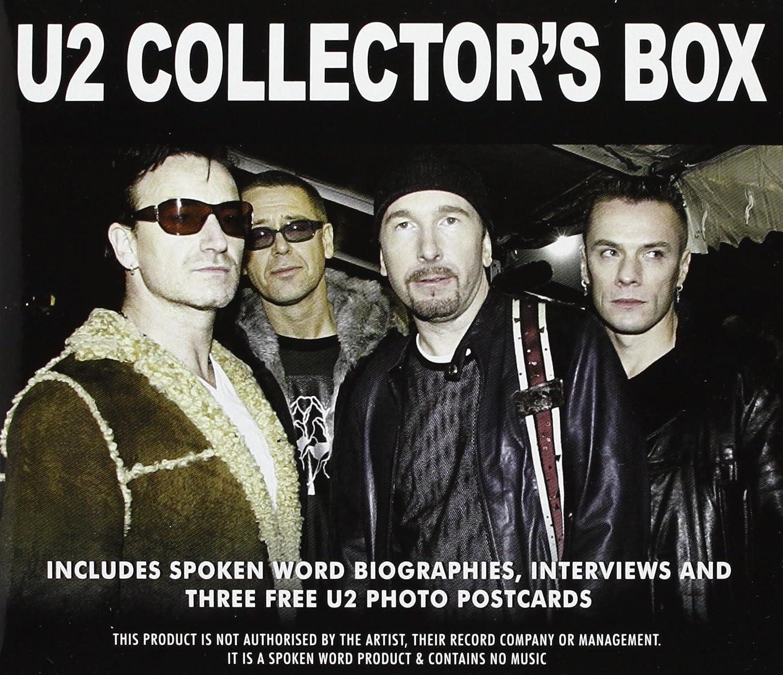 Collectors Box: u2: Amazon.es: Música