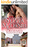 Deceived (Lipstick And Lead Book 6)
