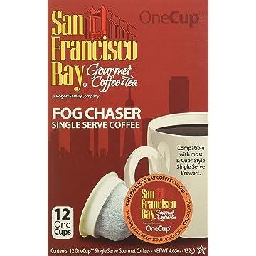 best selling San Francisco Bay Fog Chaser