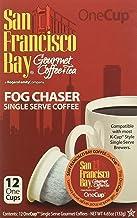 San Francisco Bay Fog Chaser