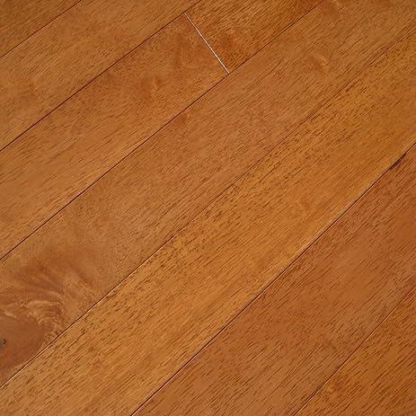 Park Collection Hevea Everglades Engineered Hardwood Floor Sample