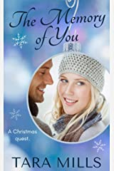 The Memory of You Kindle Edition