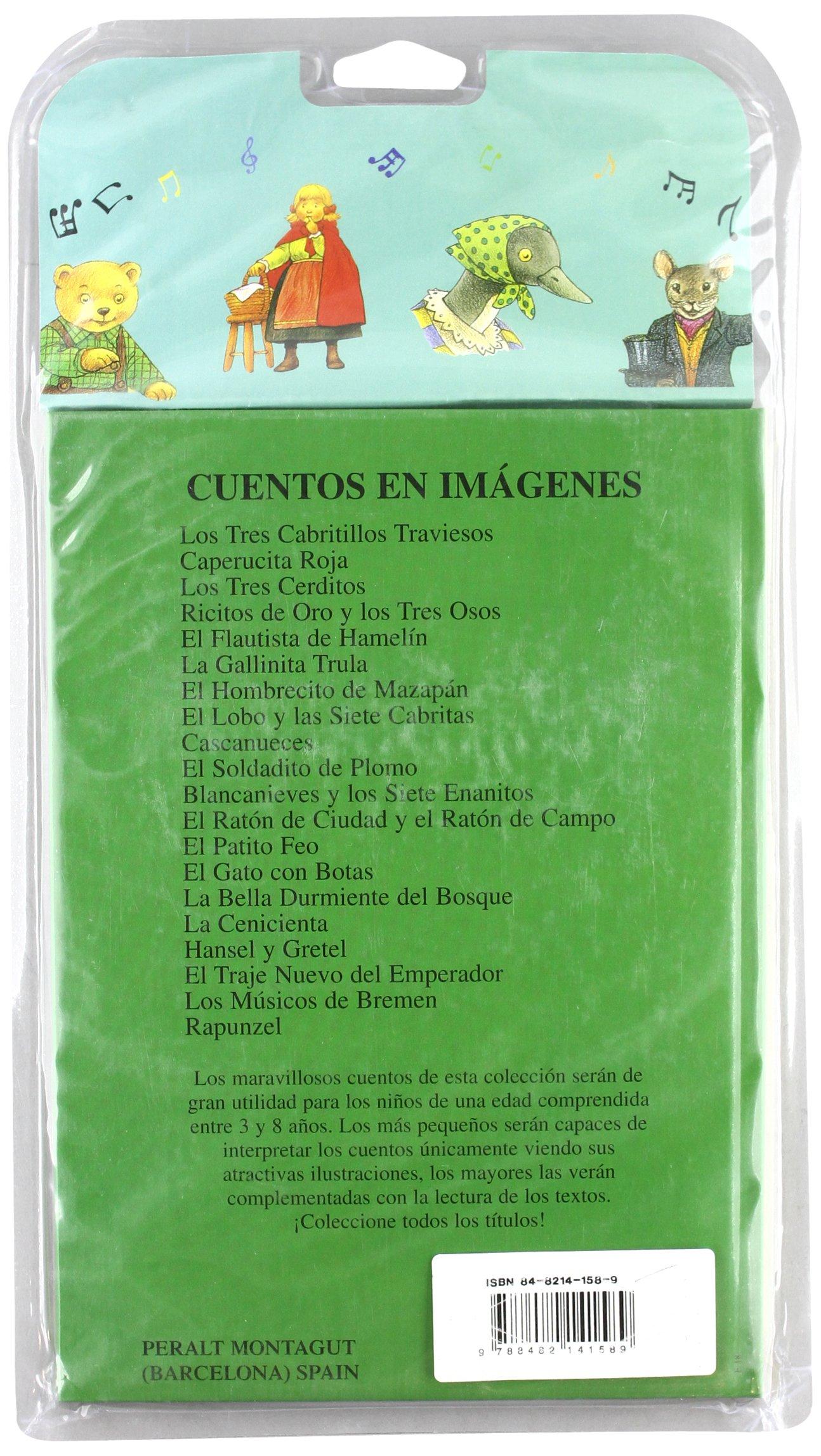 El Traje Nuevo del Emperador (Spanish Edition): Graham Percy ...