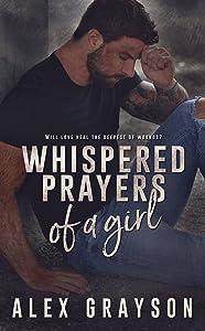 Whispered Prayers of a Girl