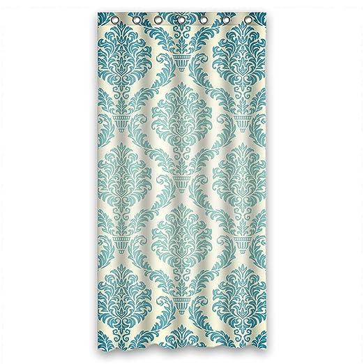 Amazon.com: Custom Design Mildew Resistant Bohemian Shower Curtains ...