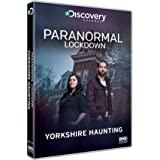 The Yorkshire Haunting: A Paranormal Lockdown Special