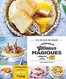 Incroyables gâteaux magiques - Les délices de Solar (French Edition)