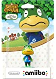 Amiibo 'Animal Crossing' - Amiral