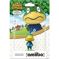 Nintendo 190755 Amiibo Animal Crossing Collection - Kapp'N Figuren (Nintendo 3Ds)