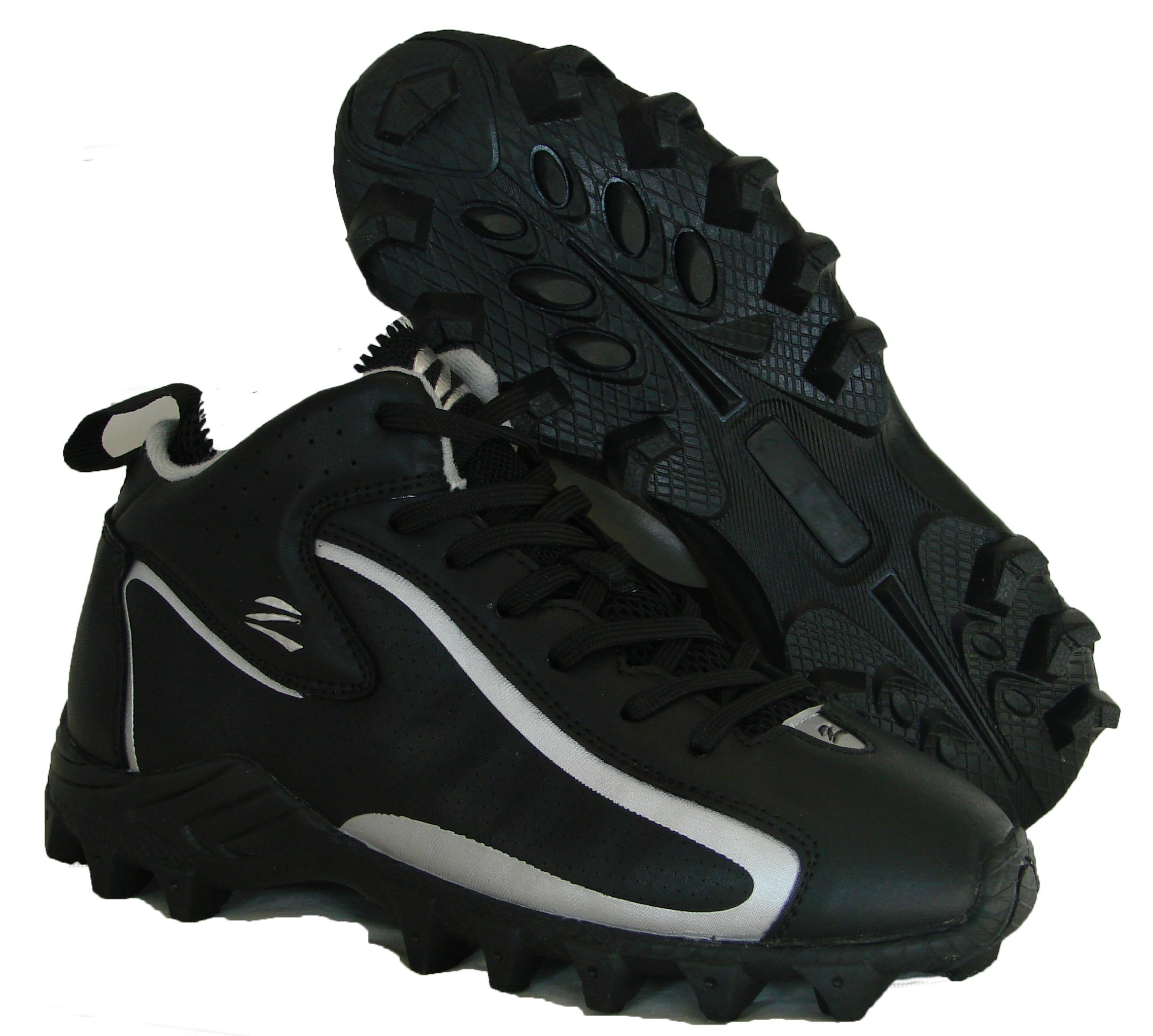 zephz WideTraxx Football Cleat Youth 6