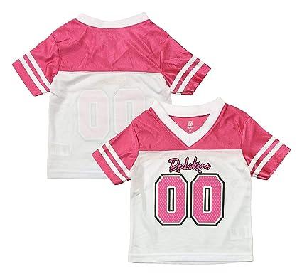 reputable site 797ca 29fe0 Amazon.com: Outerstuff Washington Redskins Logo #00 White ...