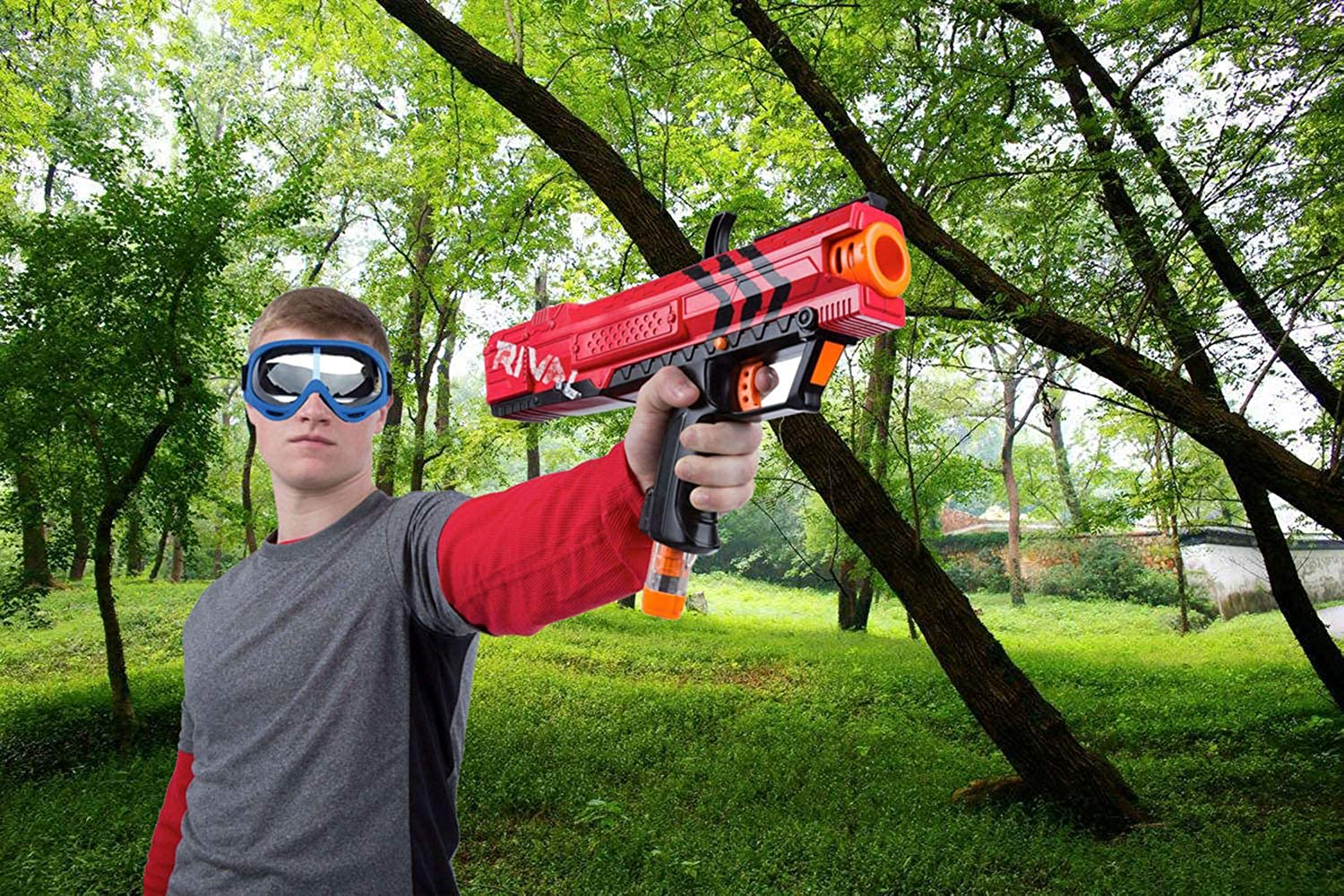 EYE PROTECTION SAFETY GLASSES GOGGLES KID OUTDOOR SHOOTING GAMES STRIC