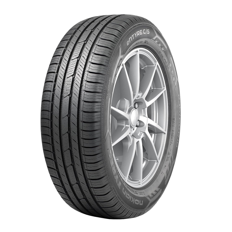 All Season Tires >> Amazon Com Nokian Entyre C S All Season Radial Tire 235 65r17