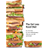 The Eat Less Food Diet.: It's not new. It's not revolutionary. And you can still eat bread.