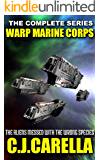 Warp Marine Corps: The Complete Series