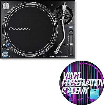 Amazon.com: Pioneer DJ Direct Drive DJ - Tablero giratorio ...