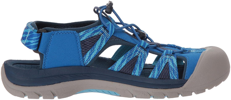 KEEN Women's Venice II B(M) H2-W Sandal B071R36D8G 11 B(M) II US Skydiver/Blue Opal 1dfbd6