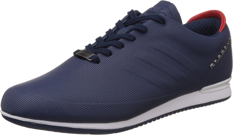 Adidas - Porsche - S75417 - Color: Blue - Size: 7.5: Amazon.ca ...