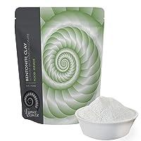 Bentonite Clay Food Grade Powder - 5 LB Pure Natural Powder for Internal and External...