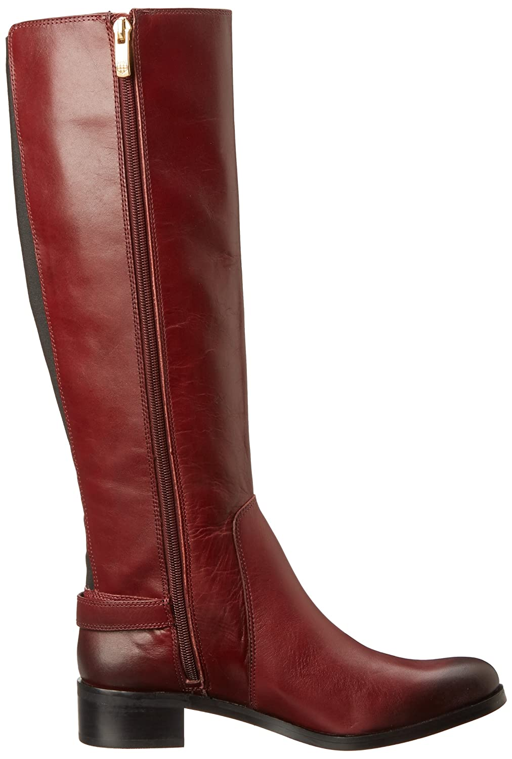 Vince Camuto Womens Volero Riding Boot