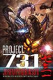 Project 731 (A Kaiju Thriller) (Nemesis Saga Book 3)