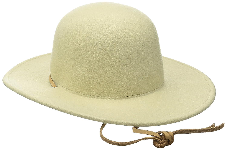 TeddyTs Mens Summer Bucket Sun Beach Hat with Zip Pouch Pockets