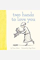 Two Hands to Love You Kindle Edition