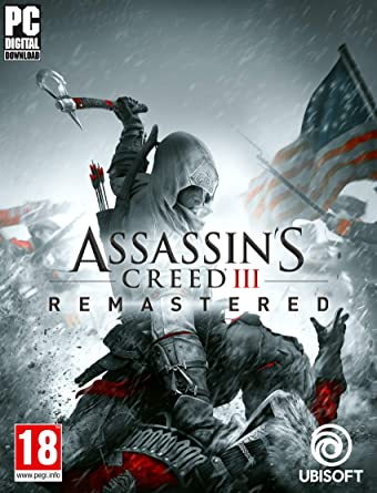Assassin's Creed III + Liberation Remaster - Remaster | PC Download