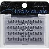 Ardell Individuals Short, das Original (Knot Free) black, 1er Pack (1 x 56 Stück)