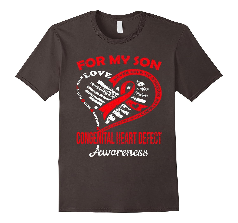 For my son CHD awareness t shirt