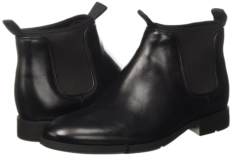 Clarks Herren Daulton Up Chelsea Stiefel Stiefel Stiefel 4360df