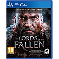 Lords of the Fallen Complete Edition -PS4