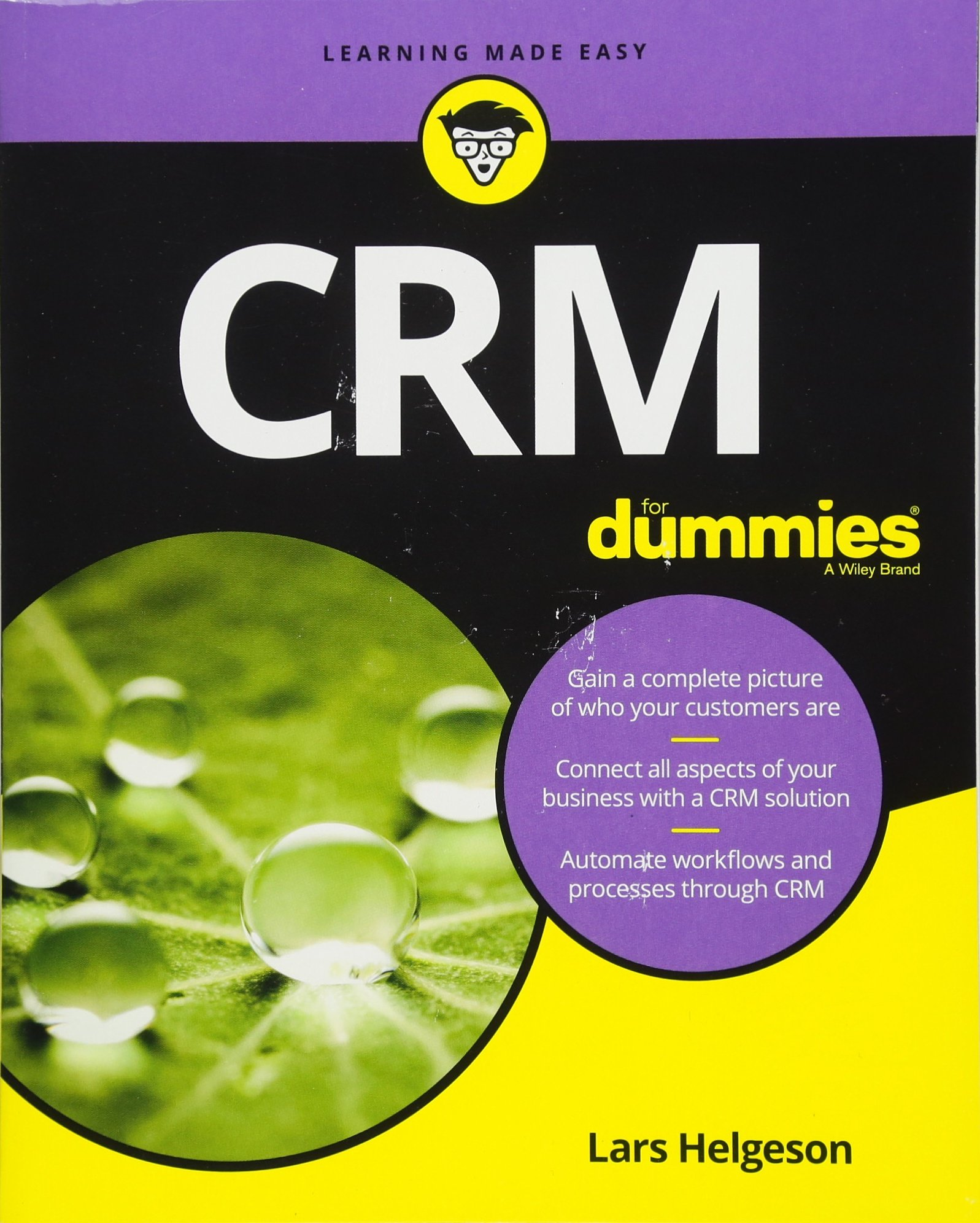Download CRM For Dummies ebook