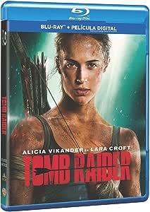 Tomb Raider 2018 (Spanish Edition)
