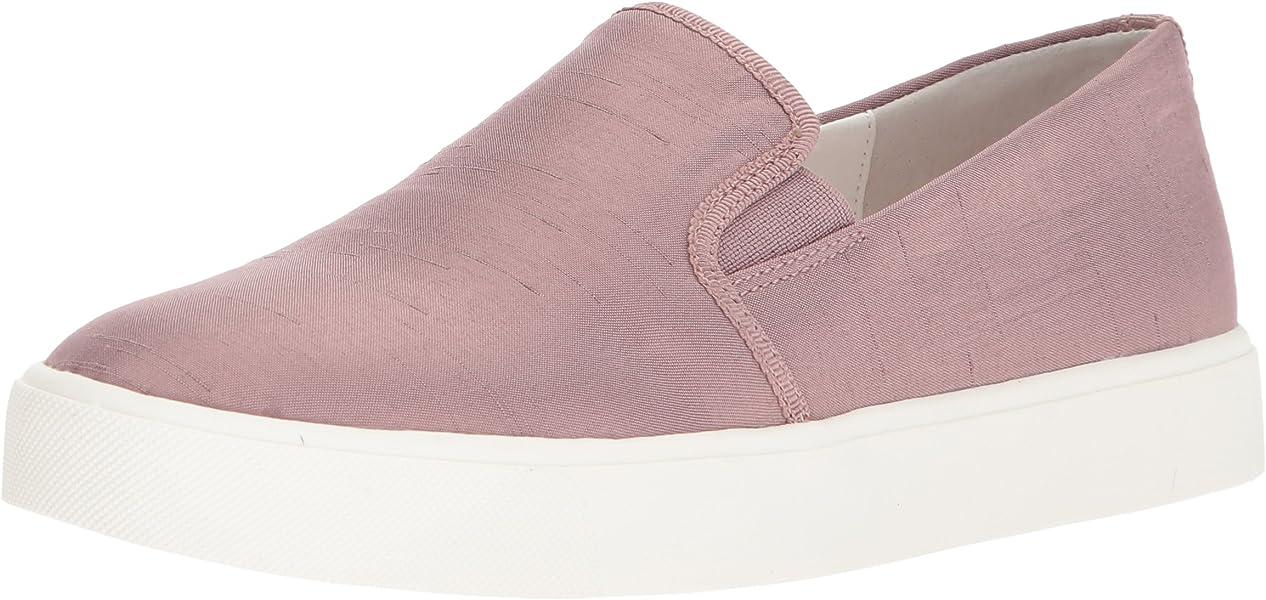 70e9d9b33 Sam Edelman Women s Elton Sneaker Pink Mauve Dupioni 5 Medium US