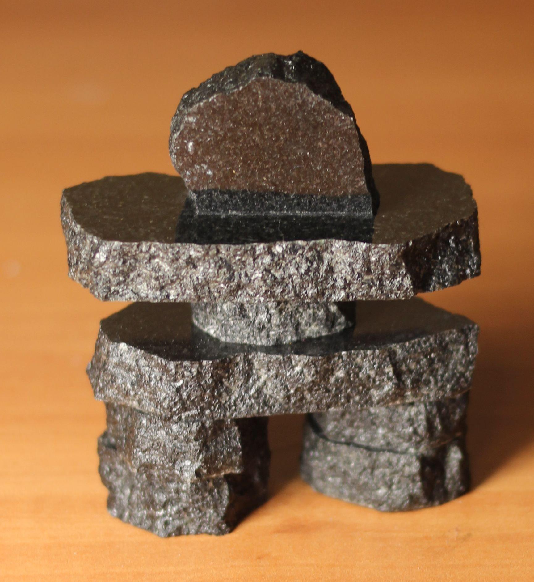 2.5'' Granite Inukshuk