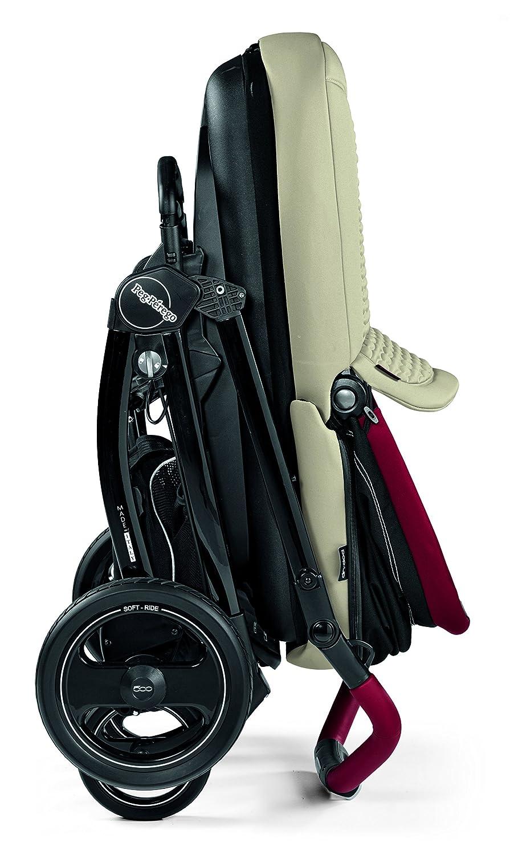 Peg Perego 500NA Book Pop Up-Fiat Stroller by Peg Perego: Amazon.es ...