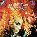 Stravinsky: The Firebird; Scherzo