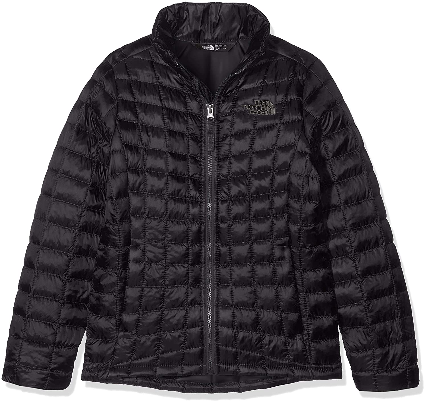 THE NORTH FACE Jungen Thermoball Full Zip