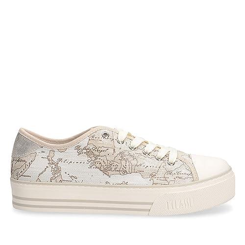 prima classe Sneakers Donna 10208